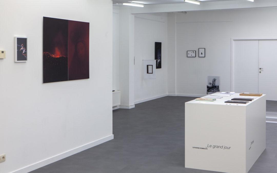 La galerie Contraste
